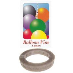 Ballonnen slinger lint