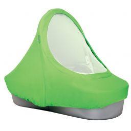 Canopy / Anti-UV voor Cosi-Sleep groen