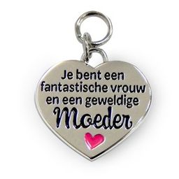 Charms Moeder