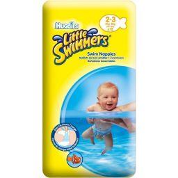 Huggies Little Swimmers zwemluiers 3-8 kg