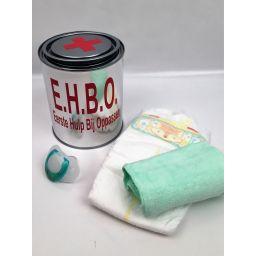 EHBO Blik