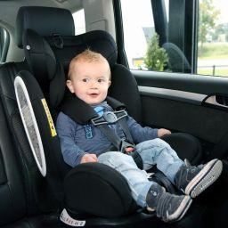 A3 Gordelclip autostoel