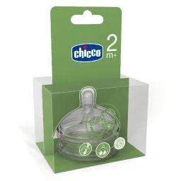 Chicco Flessenspeen 2mnd+  Step Up 2