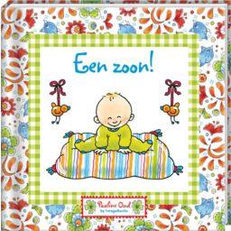 Een Zoon! Pauline Oud