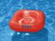 Detail: Baby zwemband Bema de luxe met zitje