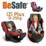 BeSafe iZi Plus