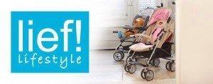 Lief! lifestyle babyproducten